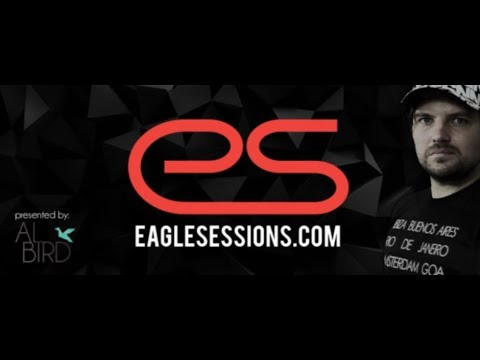 Eagle Sessions 176 (with Albird) 27.06.2018