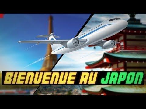 GOD OF TOKYO #01 : ON DÉBARQUE AU JAPON LES REILLES !