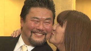 プロレスラーの佐々木健介(47)選手が13日、東京都内で会見し、引...