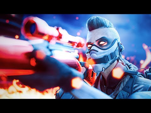 the NEW BEST SNIPER in Black Ops Cold War..  
