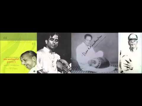 M.D Ramanathan-Kaligiyuntegada-Keeravani