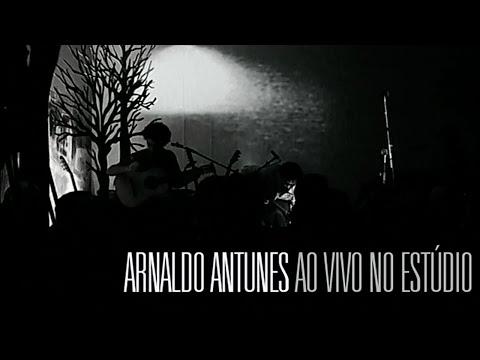 "Arnaldo Antunes e Tribalistas - ""Velha Infância"" (Ao Vivo) - Ao Vivo No Estúdio"