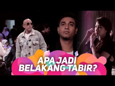 Apa Jadi Belakang Tabir | Rita Rudaini, Azad Jazmin, Eira Syazira, Ammara, Joe Flizzow..