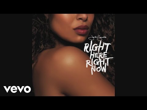 Jordin Sparks - They Don't Give (Audio)
