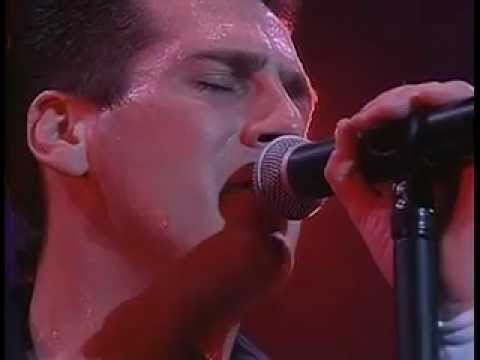 Spandau Ballet Only When You Leave Live
