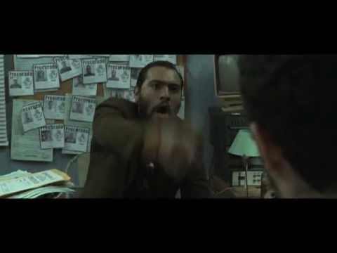 Trailer do filme Desastre na Linha 7