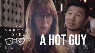 An Awkward Girl Dates... a Hot Guy (feat. Simu Liu)