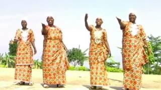 Mtumishi || Nyabigina Burundi Choir || Official Video 2017