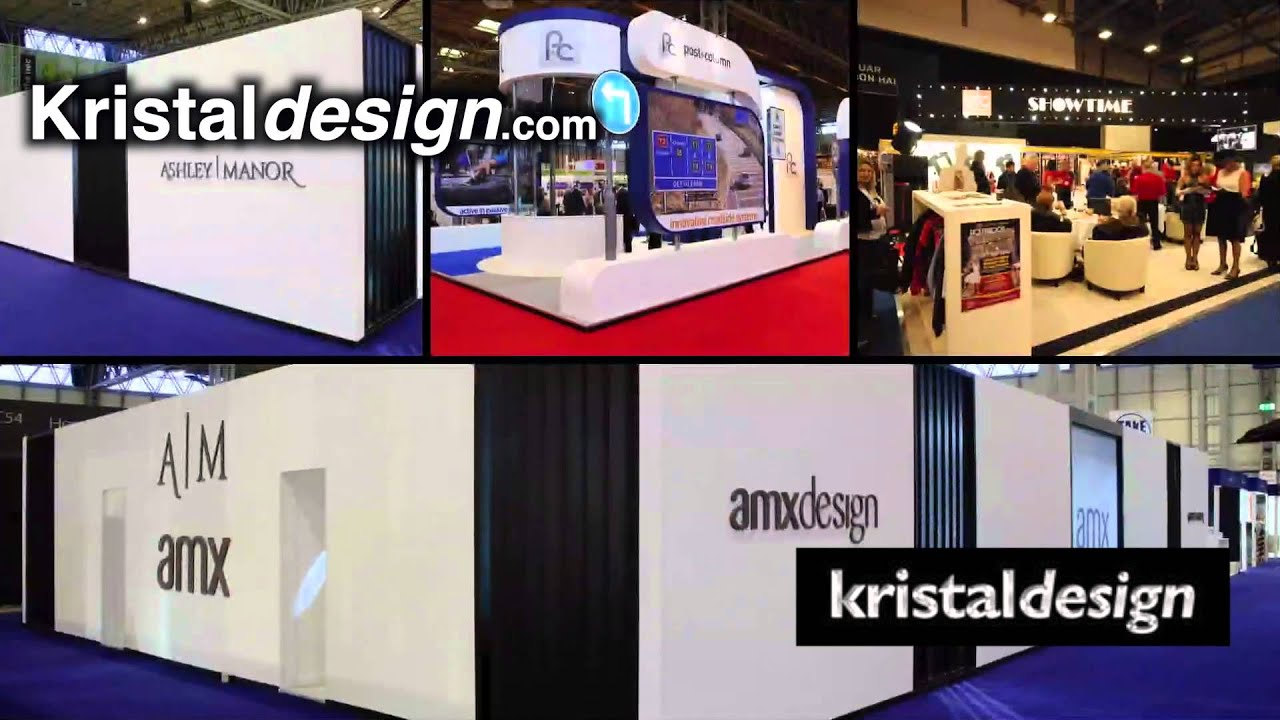 Creative Exhibition Stand : Creative exhibition stand designers and