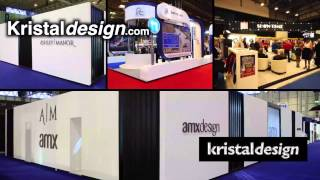 Creative Exhibition Stand Designers And Exhibition Stand Builders Uk