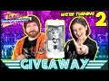 GIVEAWAY! Cryptozoic Exclusive Harley Quinn DC Bombshell! Tracey's Basement YouTube 2nd Anniversary!