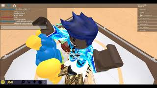 Playing Roblox- The Normal Elevator!!!! (480P)