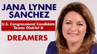 Jana Lynne Sanchez: Dreamers