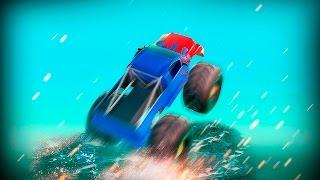 УПРАВЛЯЙ НЕУПРАВЛЯЕМЫМ - Can't Drive This