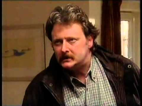 Coronation Street - Jim McDonald Beats Up Jez Quigley