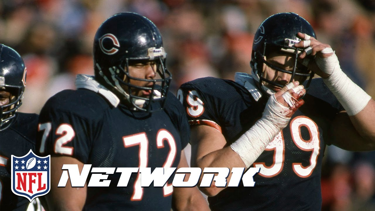 1985 Chicago Bears: Best Defense in NFL History? | NFL