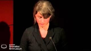 """""""Andy Warhols Geisterwissenschaft: Über OUTER AND INNER SPACE"""" Lecture von Juliane Rebentisch"""