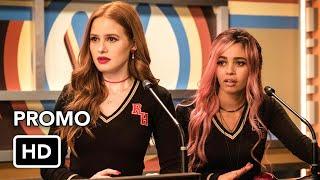 """Riverdale 4x11 Promo """"Quiz Show"""" (HD) Season 4 Episode 11 Promo"""