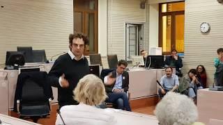 2018-10-27 Referendum ATAC - Julian Colabello Comitato del NO