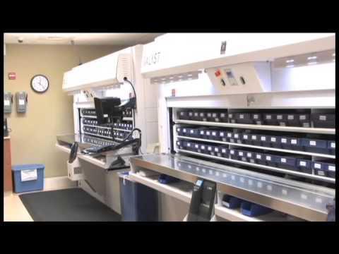 Salinas Valley Memorial Healthcare System: Automated Defibulators, Neonatal Care, Digital Records