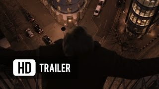 A Long Way Down (2014) - Official Trailer [HD]