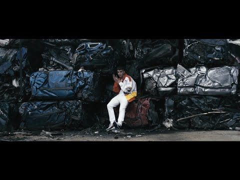 SELECTA – Tiempo ft. RECYCLED J (Video Oficial)