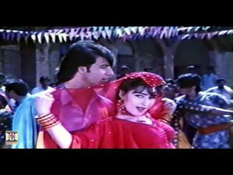 CHARIYAN NE DILLI LUTI - NOOR JEHAN (REEMA& RAMBO) - FILM CHUPAY RUSTAM