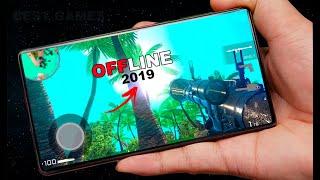 Saiu 10 Novos Jogos Offline Para Android 2019 9