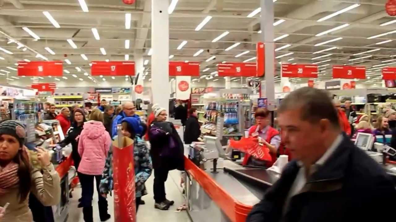 Porvoo Citymarket