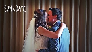 Sian & Damo's Wedding 'Best Bits' Highlights from Wedding Marryoke