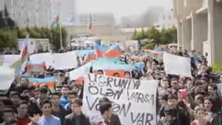 Azərbaycan Dövlət Iqtisad Universiteti..Aprel döyüşləri..