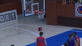Basketball All Stars Match