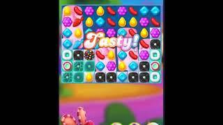 Candy Crush Friends Saga Level 426 - NO BOOSTERS 👩👧👦 | SKILLGAMING ✔️