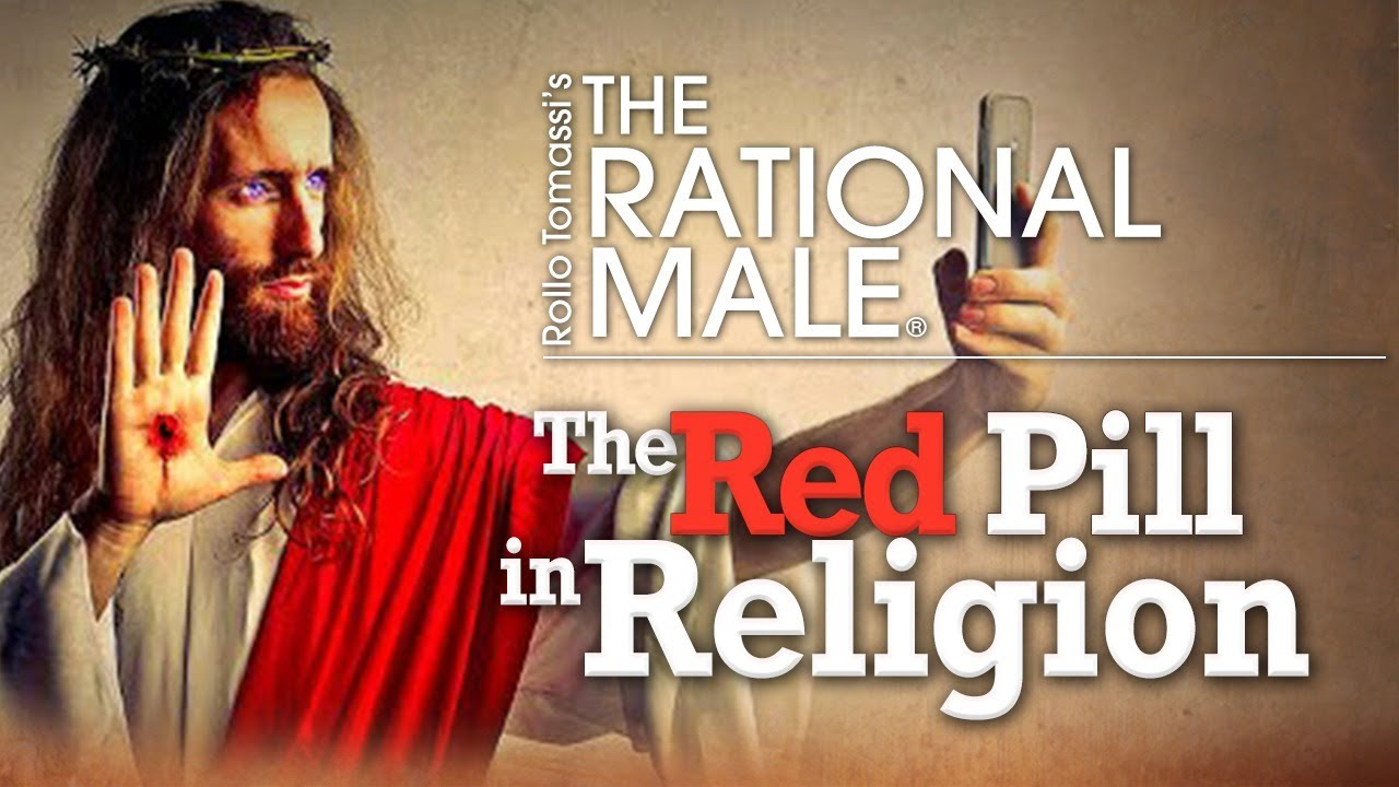 The Red Pill in Religion