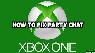 Xbox Blocking Party Chat Wiki - Woxy
