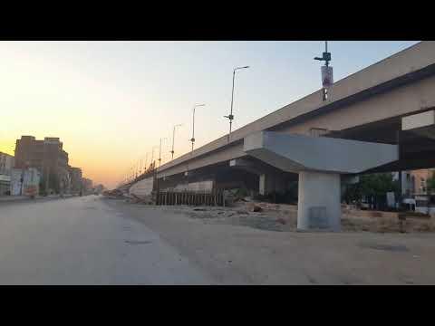 BRT Peshawar updates Hashtnagri latest | near to Completion