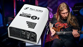 Two Notes Captor X - Tube Amps Best Friend