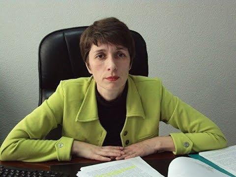 Министерство труда и соцзащиты Ставрополья возглавила Елена Мамонтова