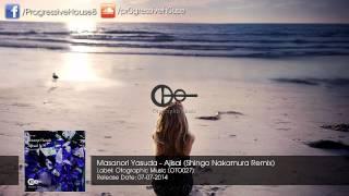 Masanori Yasuda - Ajisai // Otographic Music [OTO027] Beatport: htt...