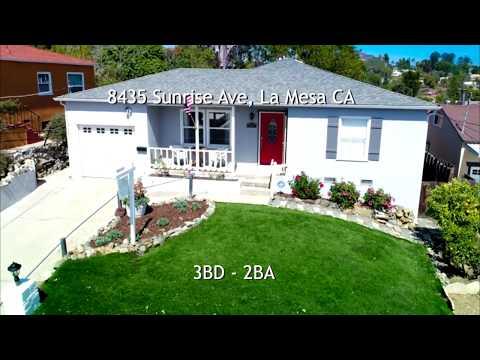 8435 Sunrise Ave, La Mesa, CA