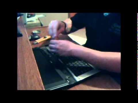 Acer aspire 5610z wireless
