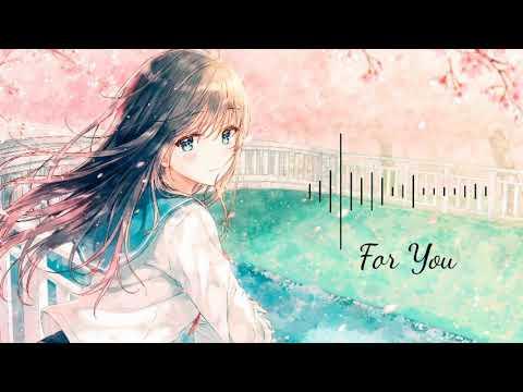 AZU - For You ( Ending 12 Naruto) Kanji/Romanji