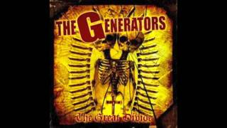 Watch Generators So Many Miles video