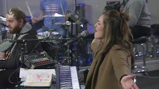 Psalm 23 (Spontaneous) // Lauren Alexandria, Katie Reed