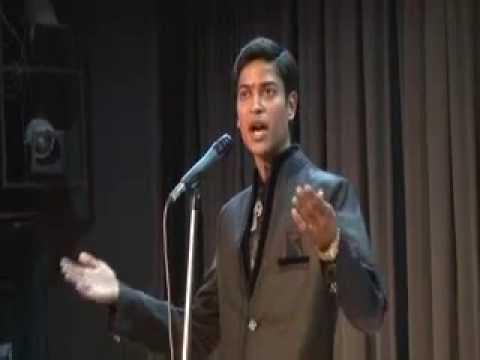 Kavi Prashant Agarwal latest amazing fantastic performance in best hasya kavi sammelan must watch