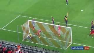 Bayern munich vs barcelona champions league 1st may 2013 league...