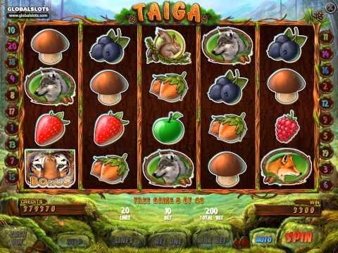 Игровой автомат pirates gold