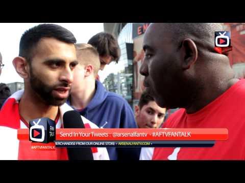 Arsenal 1 WBA 0 - Let Bacary Sagna Retire At Arsenal