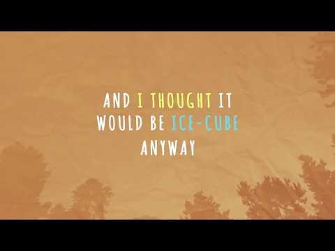 The Green Apple Sea - Doc Watson Dream (lyric video)