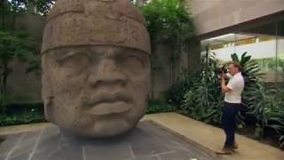 BBC.Lost.Kingdoms.Of.Central.America.1of4.Kingdom.Of.The.Jaguar.The.Olmecs.2014.58Min